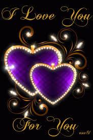 imagenes chidas brillosas imágenes de corazones brillantes con movimiento y lindas palabras de