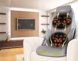 Homedics 3 Cbs 1000 Max Heated Shiatsu Massage Chair