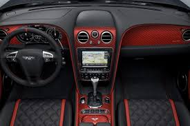 bentley flying spur black interior bentley continental gt black speed edition announced for australia