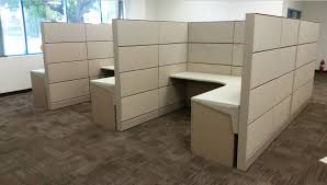 Office Furniture Used Office Cubicles Used Liquidation Refurbished Office Cubicles For Sale