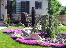Front Yard Landscaping Without Grass - front yard garden design grass dutapetanimuda org