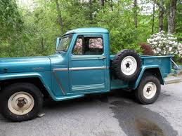 jeep trucks for sale 1961 jeep willys jeep trucks for sale trucks antique