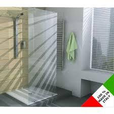 ferbox cabine doccia cabina box doccia con anta fissa ferbox san marco