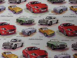 car wrapping paper aston martin gift wrapping paper ebay