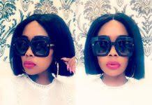 pearl modiadies hairstyle pearl modiadie bona magazine