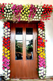 flower decorations premium flower decoration for villa for housewarming sustainable