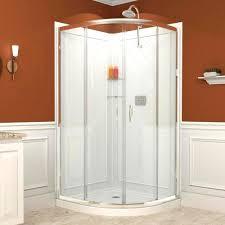 Bathroom Shower Units Phenomenal Bathroom Shower Kits Canada Ideas Shower Stalls Corner