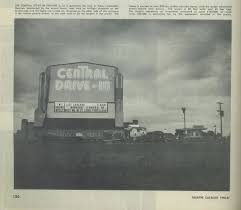 home theater rochester ny central drive in theatre was located in rochester new york