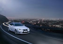 lexus luxury car lexus is becomes a seven figure success as global sales pass one