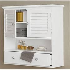 small white storage cabinet 3 fantastic bathroom wall storage ideas blogbeen