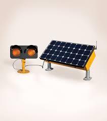 solar powered runway lights runway guard lights powered by solar carmanah airports