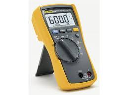 fluke 114 electrical multimeter tequipment net