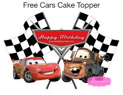 cars cake toppers disney cars cake