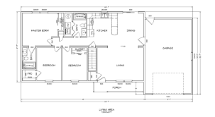 ranch home layouts r103 ranch home floor plan glenco inc