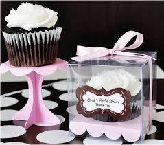 personalised cupcakes personalised wedding cupcake boxes