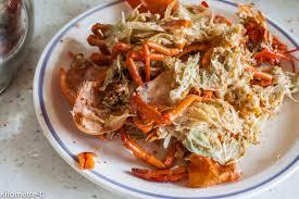 homard cuisine soupe aux têtes de homard kilometre 0 fr