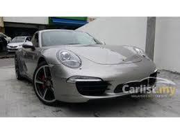 porsche 911 search search 366 porsche 911 cars for sale in malaysia carlist my