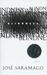 Blindness By Jose Saramago Jackofall Blogspot November 2005