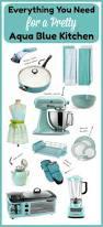 best 25 blue kitchen accessories ideas on pinterest cooking
