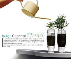 diy seed bottle idea plant an instant indoor herb garden