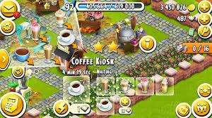 Coffee Kiosk Hay Day haydaylover hash tags deskgram