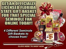 florida gift baskets must seminole gift baskets available now