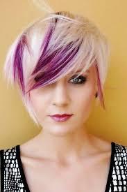 best highlights for pixie dark brown hair purple hair color ideas shades of purple hairstyles hair