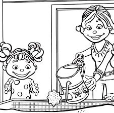 science coloring pages coloringsuite com