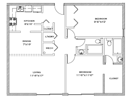 floorplans worthington gardens