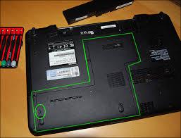 comment installer un ordinateur de bureau comment remplacer le disque dur de ordinateur pc portable