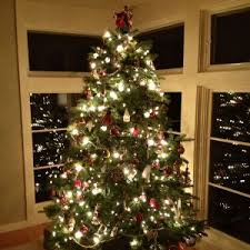 buy brown christmas tree best artificial christmas tree in april 2018 artificial