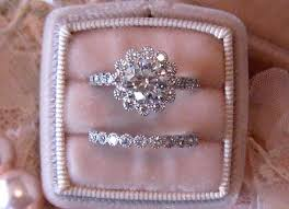 what are bridal set rings best 25 filigree engagement ring ideas on design your