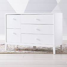 Baby Dressers And Changing Tables Dressers Baby Changing Tables Crate And Barrel