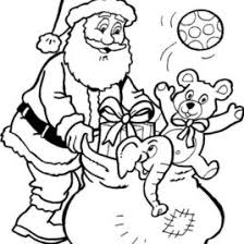 santa claus coloring pages to download and print for free santa