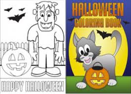 free printable halloween coloring book myfreeproductsamples