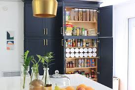 kitchen food storage cupboard cabinet organization tips food storage 101 home made by