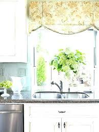 kitchen window valance ideas kitchen window valances window valance ideas kitchen window