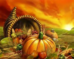 thanksgiving landscape cliparts free clip free
