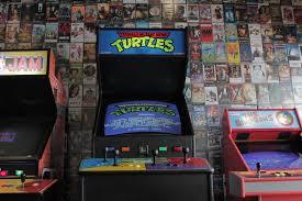arcade u2013 1989 bar arcade kitchen