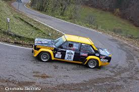 Fiat Abarth 131 Rally 1976 78 by Fiat 131 Abarth Fiat Rally Car And Rally