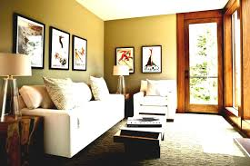 living room decorative wall decal mustard colour living room