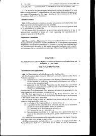 page constitution of the republic of south africa 1993 from