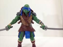 playmates mutant turtles 2014 11 inch