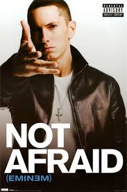 eminem eminem not afraid iphone 4 wallpaper wallpapers photo