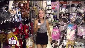 halloween city costumes 2015 pamelha vasquez halloween costumes 2015 10 15 hd youtube