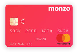 monzo it s time for a new of bank