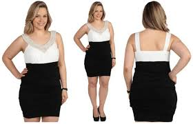 how to choose plus size dresses for women for special occasions