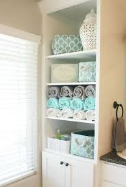 Open Shelving Unit by 15 Comfy Ideas To Store Towels In Your Bathroom Shelterness