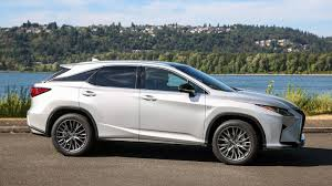 gray lexus rx 350 2017 lexus rx 350 review u0026 ratings edmunds