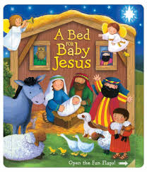 10 christ centered christmas books that tell the real meaning of